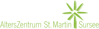Alterszentrum St. Martin Logo