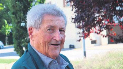 Hans Lerch – 20 Jahre St. Martin