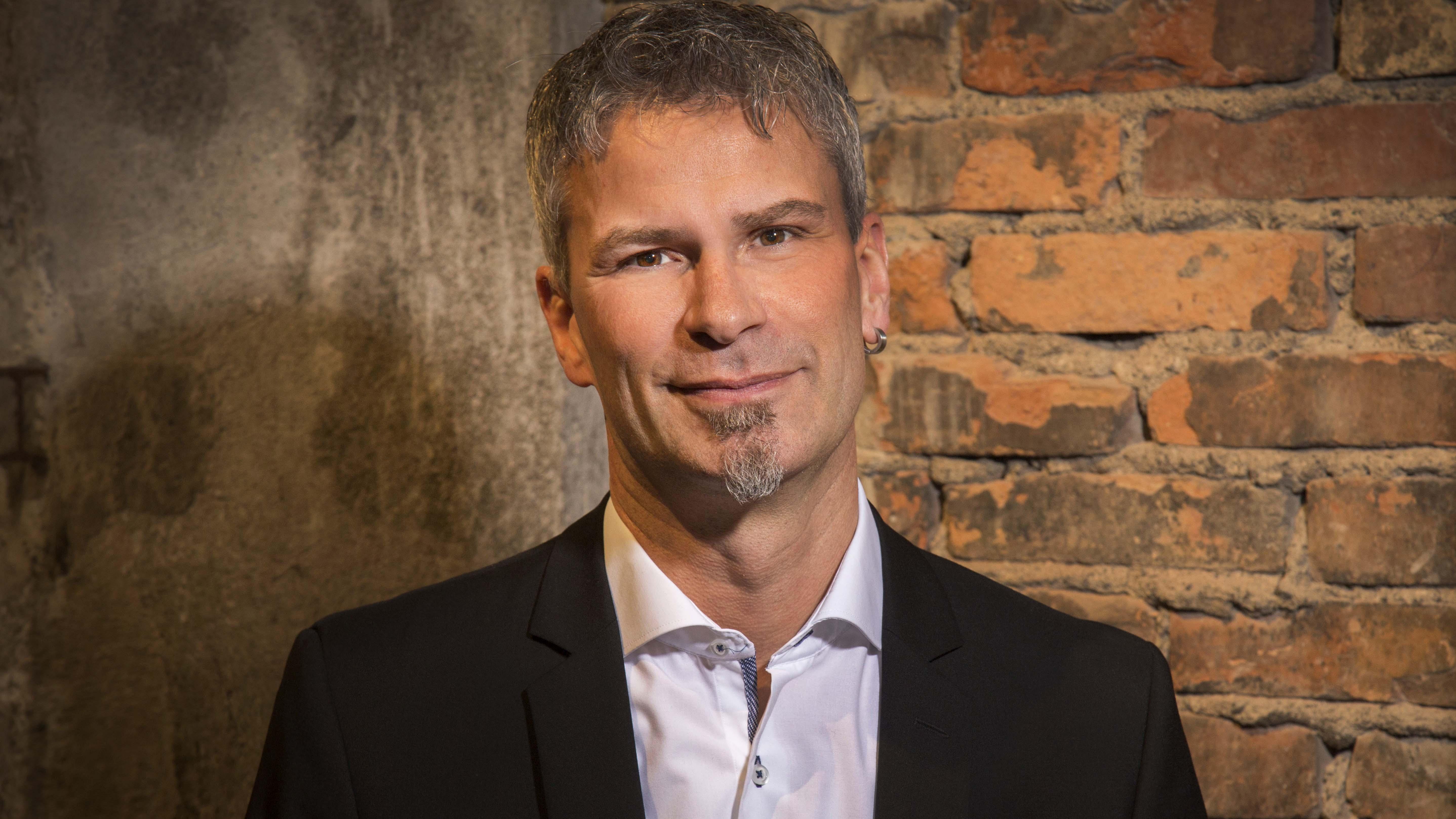 Marius Pfulg wird neuer Geschäftsleiter im St. Martin
